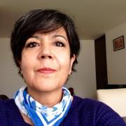María Eugenia Reyes Jiménez