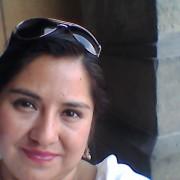 Elsa Saraí Alfaro Camarillo