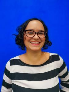 Eva Mariela Díaz Belmar