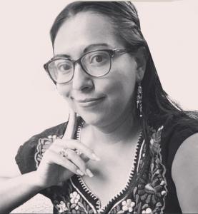 Mayra Daniel Arganis
